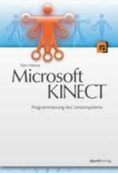 Microsoft KINECT - Programmierung des Sensorsys...