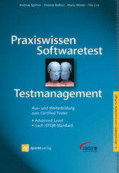 Praxiswissen Softwaretest - Testmanagement - Au...