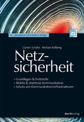 Netzsicherheit - Grundlagen & Protokolle - Mobi...