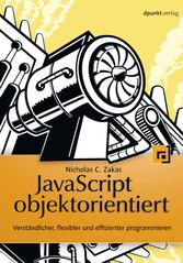 JavaScript objektorientiert - Verständlicher, f...