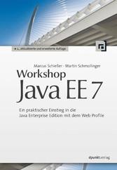 Workshop Java EE 7 - Ein praktischer Einstieg i...