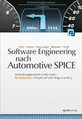 Software Engineering nach Automotive SPICE - En...