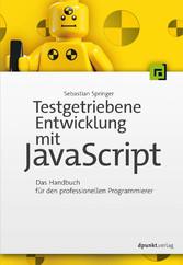 Testgetriebene Entwicklung mit JavaScript - Das...