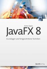 JavaFX 8 - Grundlagen und fortgeschrittene Tech...
