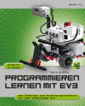 Programmieren lernen mit EV3 - Vom Einsteiger z...