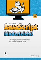 JavaScript kinderleicht! - Einfach programmiere...