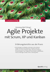 Agile Projekte mit Scrum, XP und Kanban - Erfah...