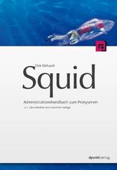 Squid - Administrationshandbuch zum Proxyserver