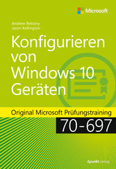 Konfigurieren von Windows 10-Geräten - Original...