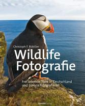 Wildlife-Fotografie - Frei lebende Tiere in Deu...
