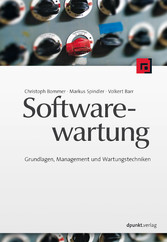 Softwarewartung - Grundlagen, Management und Wa...