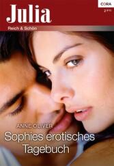 Sophies erotisches Tagebuch