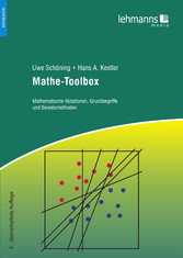 Mathe-Toolbox - Mathematische Notationen, Grund...