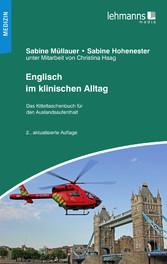 Englisch im klinischen Alltag - Kitteltaschenbu...