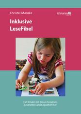 Inklusive LeseFibel - für Kinder mit Down-Syndr...