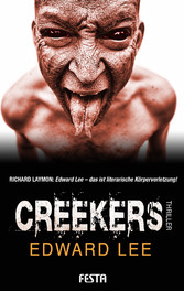 Creekers - Thriller