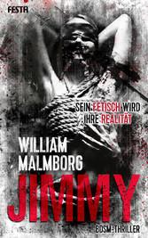 Jimmy - BDSM-Thriller