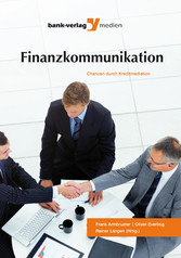 Finanzkommunikation - Chancen durch Kreditmedia...
