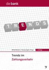 Trends im Zahlungsverkehr