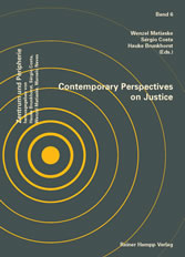 Contemporary Perspectives on Justice