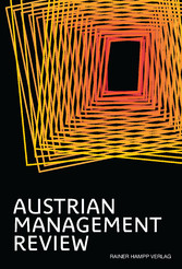 AUSTRIAN MANAGEMENT REVIEW - Volume 1