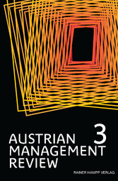 Austrian Management Review - Vol. 3
