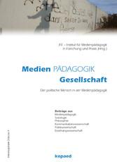 Medien Pädagogik Gesellschaft - Der politische ...