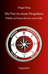 Die Vier-in-einem-Perspektive - Politik von Fra...