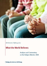What the World Believes - Analyses and Commenta...