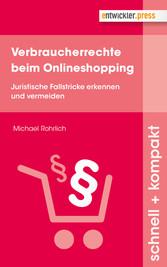 Verbraucherrechte beim Onlineshopping - Juristi...