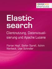 Elasticsearch - Clientnutzung, Datenvisualisier...