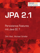 JPA 2.1 - Persistence-Features in Java EE 7