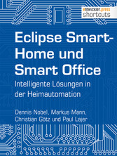 Eclipse SmartHome und Smart Office - Intelligen...