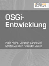 OSGi-Entwicklung
