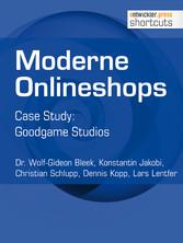 Moderne Onlineshops - Case Study: Goodgame Studios