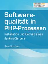Softwarequalität in PHP-Prozessen - Installatio...