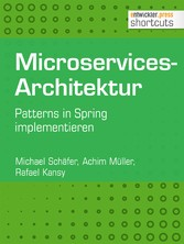 Microservices-Architektur - Patterns in Spring ...