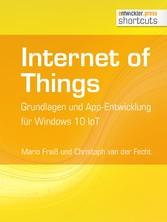 Internet of Things - Grundlagen und App-Entwick...