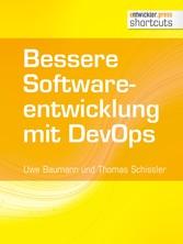 Bessere Softwareentwicklung mit DevOps