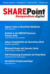 SharePoint Kompendium - Bd. 16