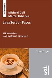 JavaServer Faces, 2. Auflage - JSF verstehen un...