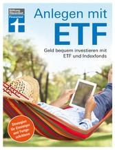 Anlegen mit ETF - Geld bequem investieren mit E...