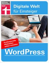 WordPress - Professionelle Webseiten selbst ers...