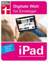 iPad - Digitale Welt für Einsteiger