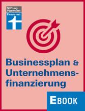 Businessplan & Unternehmensfinanzierung - Finan...