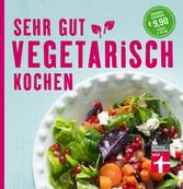 Sehr gut vegetarisch kochen - Sonderausgabe