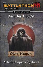 BattleTech: Silent-Reapers-Zyklus 2 - Auf der F...