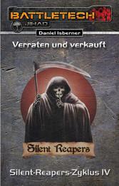 BattleTech: Silent-Reapers-Zyklus 4 - Verraten ...