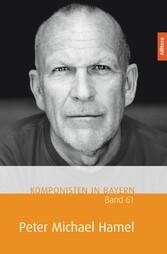 Peter Michael Hamel - Komponisten in Bayern. Ba...