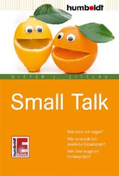 Small Talk - Was kann ich sagen? Wie vermeide i...